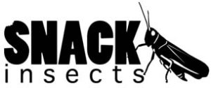 Snackinsects